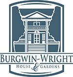 Burgwin-Wright House logo