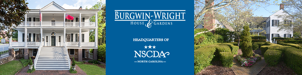 Burgwin-Wright House slider image